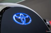 Toyota Diji Concept Logo Autosalon Geneve 2012-1