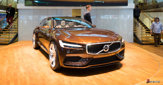 Volvo Concept Estate Autosalon Geneve 2014-1
