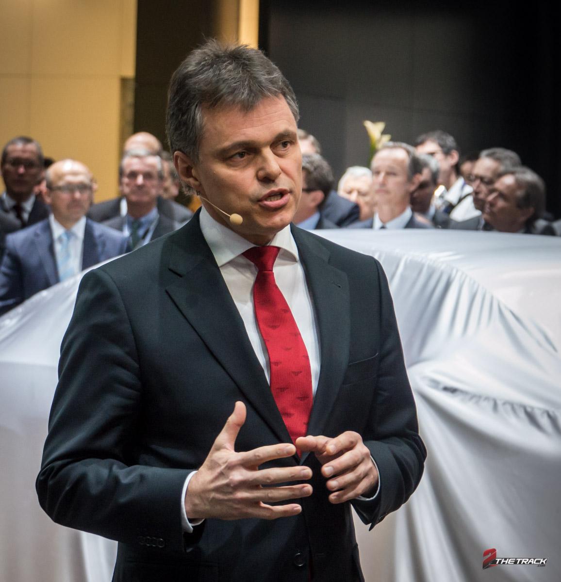 Wolfgang Schreiber Bugatti-Bentley CEO-1