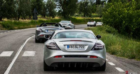 Mercedes-Benz McLaren SLR Club Mille Miglia-1