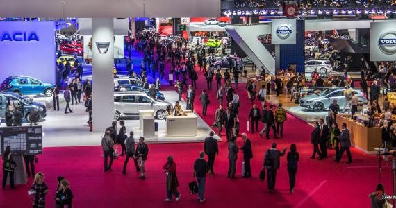 Mondial l'Automobile 2012-1