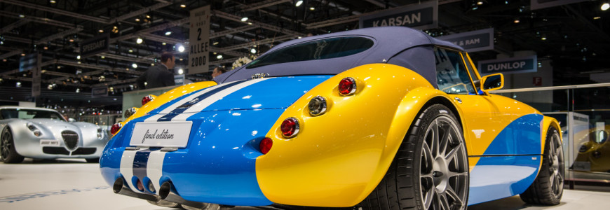 Wiesmann Final Edition Autosalon Geneve 2012-1