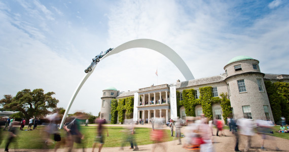 Goodwood Festival of Speed 2014-81