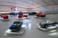 maserati centennial exhibition