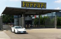 Ferrari 458 Speciale Spider Spyshot Maranello