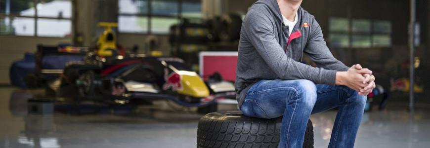 Max Verstappen Toro Rosso Red Bull