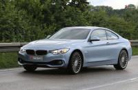 BMW Alpina B4 Bi_turbo 2014