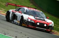 Total 24h Spa Francorchamps 1 Rast Vanthoor Winkelhock Audi R8 LMS ultra
