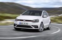 Volkswagen Polo GTI 2014 Mondial de l automobile 2014