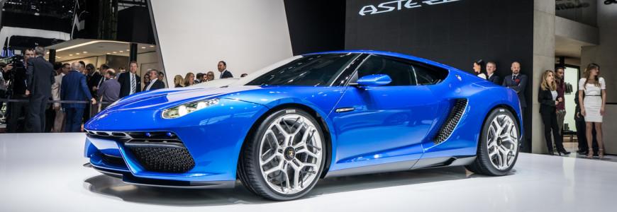 Lamborghini LPI910-4 Asterion Concept Mondial de l'automobile 2014-6