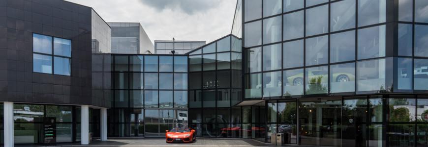 Museo Lamborghini-1-12