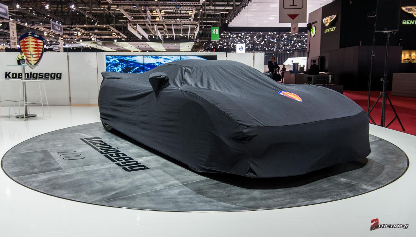 Koenigsegg komt met 2 primeurs naar Genève