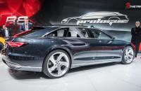 Audi Prologue Avant Concept A9 Geneva Motor Show 2015-1