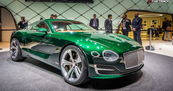 Bentley EXP 10 Speed 6 Autosalon Geneva Motor Show 2015-1
