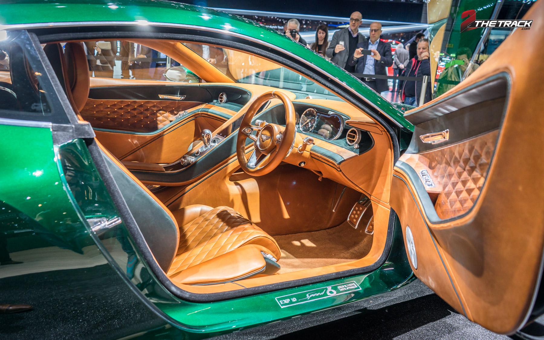 Bentley EXP 10 Speed 6 Autosalon Geneva Motor Show 2015-27