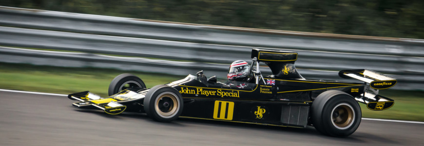 Lotus F1 Ronnie Peterson-1