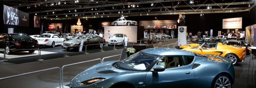 AutoRAI 2015 preview vooruitblik