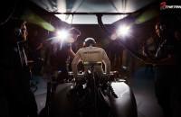 Lewis Hamilton Mercedes AMG F1 Bahrain Grand Prix 2015