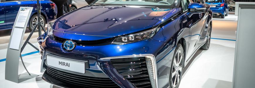 Toyota Mirai AutoRAI 2015-1