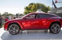 Lamborghini Urus SUV Concept Pebble Beach 2013