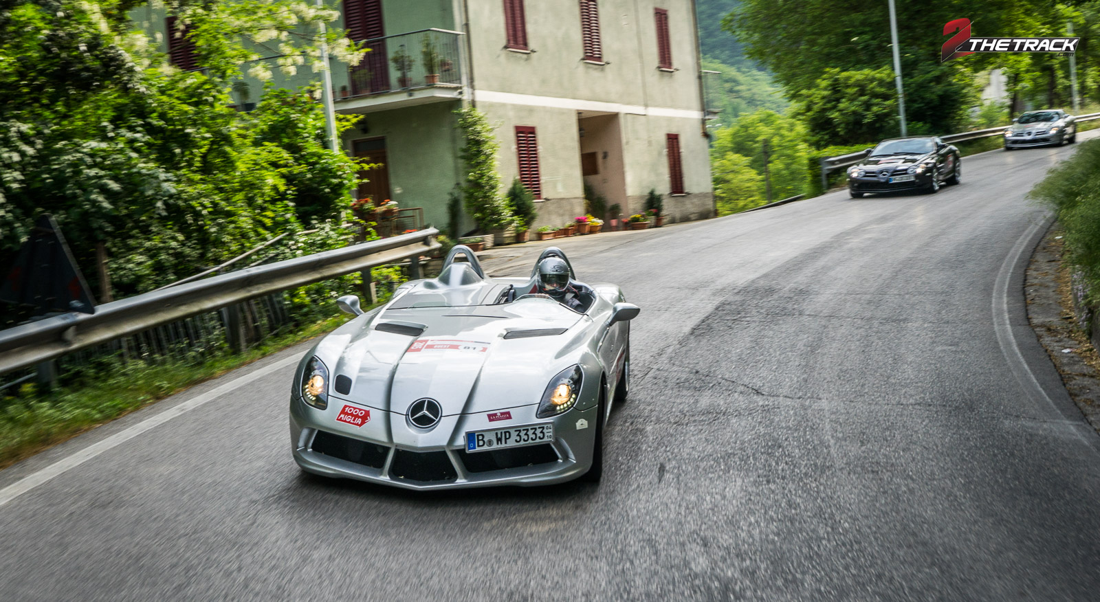 De Moderne Wagens Bij De Mille Miglia 2thetrack De