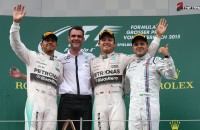 Nico Rosberg Mercedes AMG F1 Austrian Grand Prix Red Bull Ring
