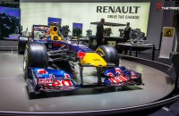 Red Bull Racing Infiniti Renault Aston Martin-1