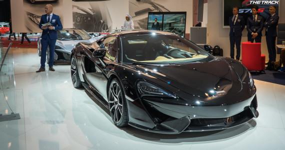 McLaren 570S AutoRAI 2015-1