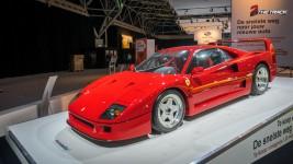 AutoRAI-2015-AutoVisie-paviljoen-Ferrari-F40-1