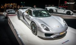 AutoRAI-2015-AutoVisie-paviljoen-Porsche-918-Spyder-1