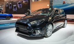 AutoRAI-2015-Ford-Focus-RS-1