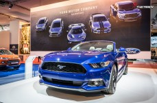 AutoRAI-2015-Ford-Mustang-Cabriolet-1