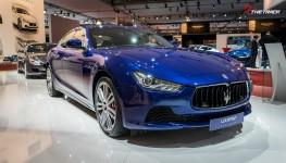 AutoRAI-2015-Louwman-Exclusive-Maserati-Ghibli-1