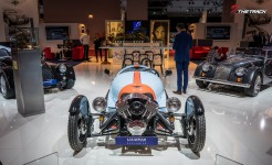 AutoRAI-2015-Louwman-Exclusive-Morgan-3wheeler-1