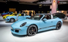AutoRAI-2015-Porsche-911-991-Targa-4S-Exclusive-Edition-1
