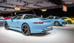 AutoRAI-2015-Porsche-Nederland-911-991-Targa-4S-Exclusive-Edition-Nederland-exclusief-1