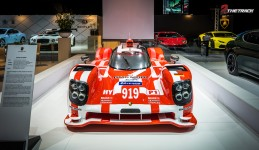 AutoRAI-2015-Porsche-Nederland-919-Hybrid-LMP1-HY-concept-1