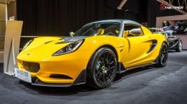 AutoRAI-2015-Van-der-Kooi-Sportscars-Lotus-Elise-220-Cup-1