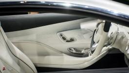 Mercedes-Benz S-klasse Coupe Concept