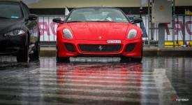 Spa-Francorchamps-infield-Ferrari-599-GTO