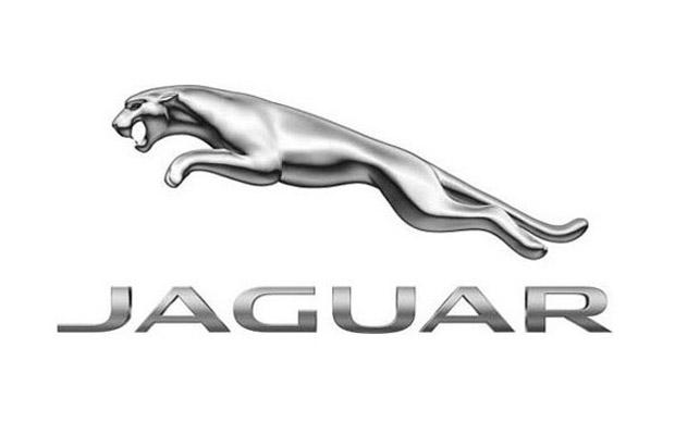 Nieuwe logo Jaguar
