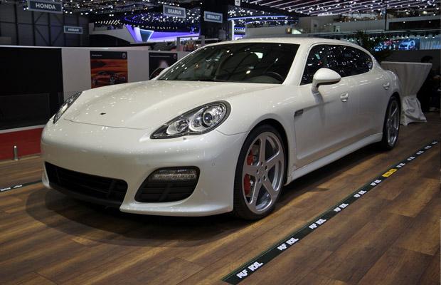 RUF XL Porsche Panamera S
