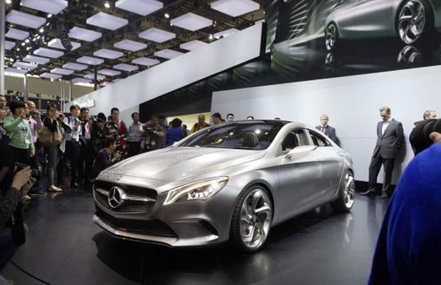 Mercedes-Benz Beijing