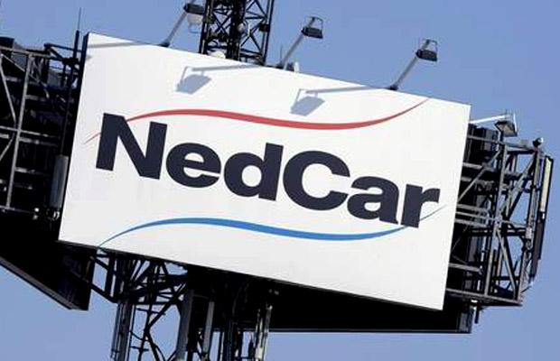 NedCar logo