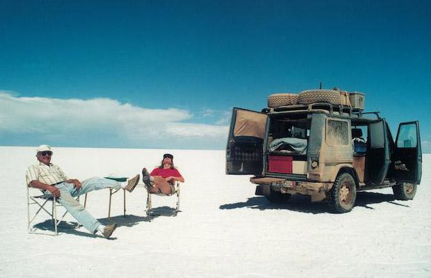 28 years roadtrip