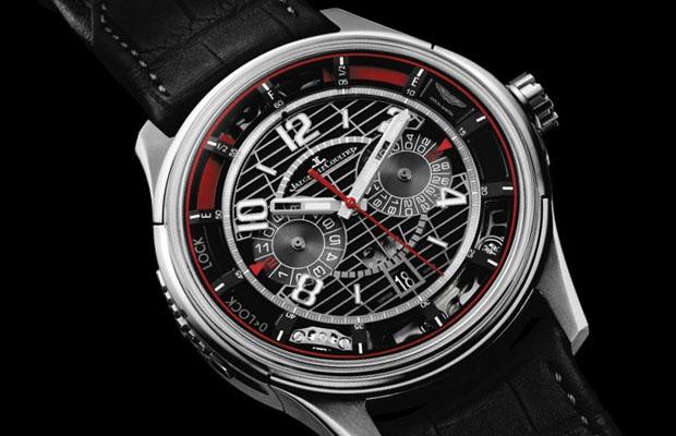 2012 Jaeger-LeCoultre AMVOX 7 watch