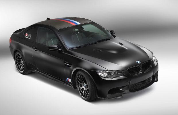 BMW M3 Championship Edition