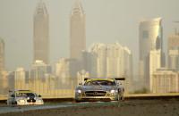 Black Falcon Bleekemolen 24h Series Dubai 2013