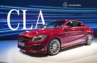 Mercedes-Benz CLA 2013