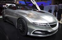 Saab Concept